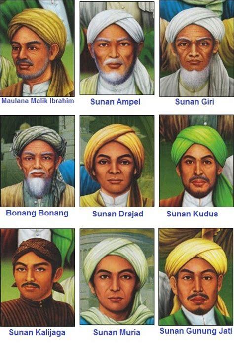 Sejarah Lengkap Syekh Siti Jenar mystery in the world sejarah asalmuasal wali songo