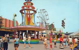 Amusement Parks In Neat Stuff Vintage Amusement Parks