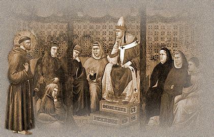 imagenes de ordenes religiosas padre pio el franciscano orden franciscana