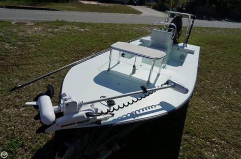 vantage boat financing 2014 used east cape vantage vhp skiff fishing boat for