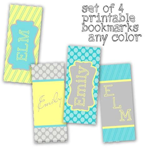 printable bookmarks customizable pin by phoebe martin photography on photoshop templates