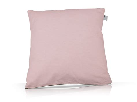 kissen pastell kissen 2er set pastell pink natur