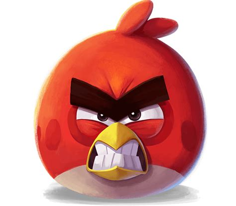 angry bid angry birds 2 two feathers