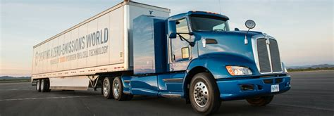 toyota dealer portal what is the toyota zero emission semi truck concept