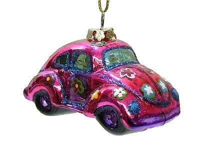 vw bug ornament the cutest ornaments collection on ebay