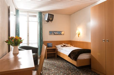 single room plus hotel oberland lauterbrunnen hotel
