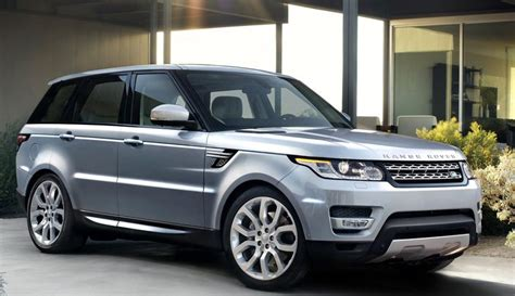 range rover small 11 cars for a small manhood range rover sport