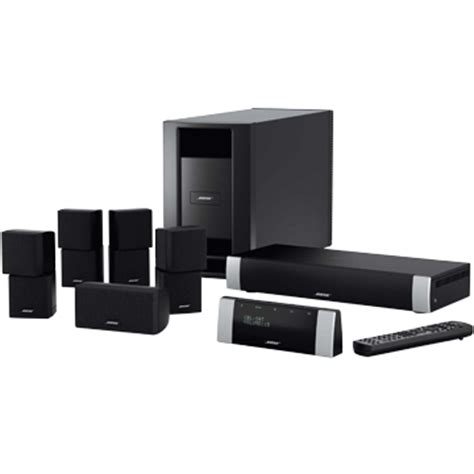 unknown lifestyle v20 lifestyle v20 home theater system