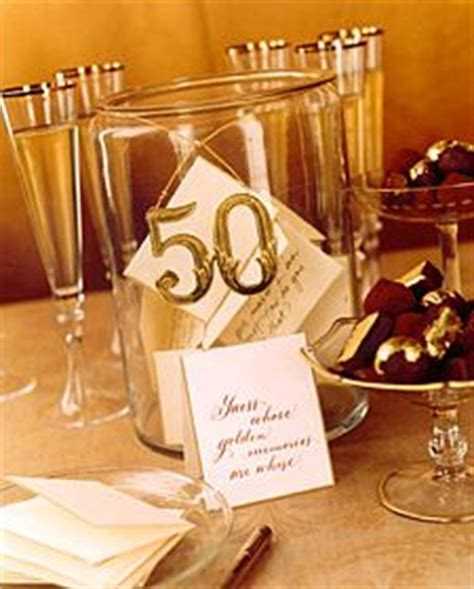 50th Wedding Anniversary Ideas Martha Stewart by 1000 Images About 50th Anniversary On 50th