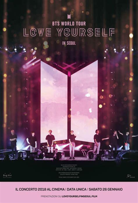 regarder bts world tour love yourself in seoul regarder streaming vf en france bts world tour love yourself in seoul film 2019