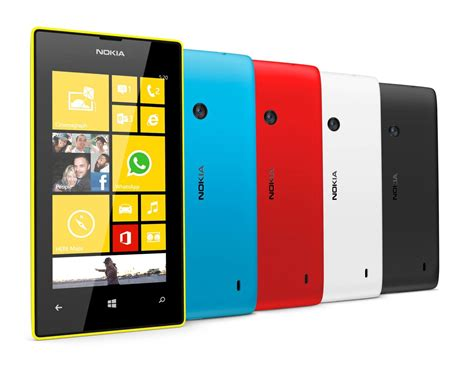 Nokia Lumia All Type list harga handphone nokia lumia terbaru all type 2015