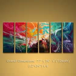 modern painting ideas huge beautiful modern oil paintings of abstract stretched