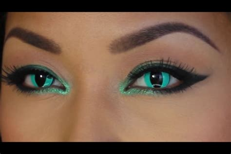 colored contact lenses near me eye contacts near me