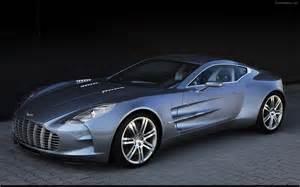 Buy Aston Martin One 77 Aston Martin One 77 Breaks 220 Mph Record Widescreen
