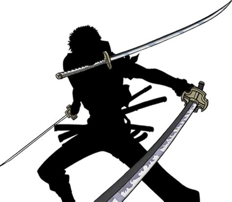 roronoa zoro black and white by hatchling997 on deviantart