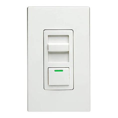 Murah Switch Lu Medium On Kaki 3 Switch Dispenser Dll leviton ipx10 10z fluorescent dimmer white 3 way