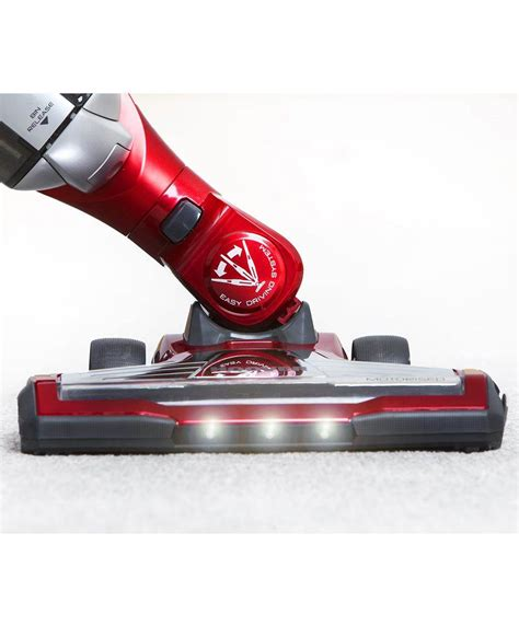 Vacuum Cleaner Di hoover unp324rm unplugged 32 4v lightweight cordless