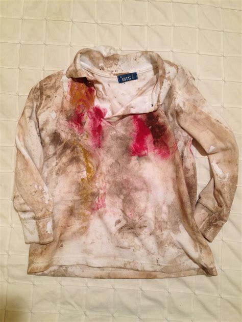 tutorial de zombie tutorial de disfraz de zombie parte 1 la ropa con tus