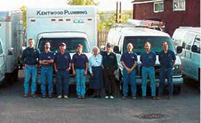 Kentwood Plumbing And Heating by About Kph