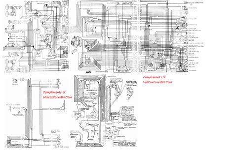 camaro wiring schematic wiring diagram