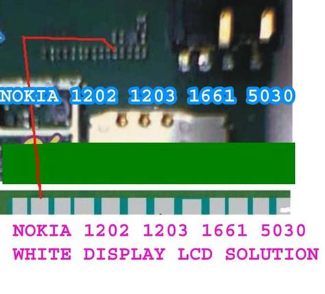 nokia 1202 reset code software gsm bhalwal nokia 1202 1203 1661 white lcd solution