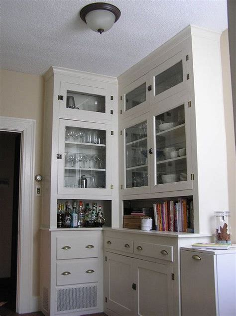Butler Pantry Cabinets by Butler S Pantry Original Kitchen Cabinets Butler S Pantries Beautiful Built Ins Creative