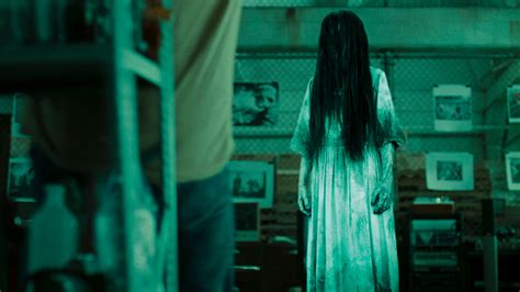 film ghost movie 2 the ring and the grudge ghosts getting a crossover film