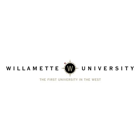 Willamette Mba Program by Willamette Logos
