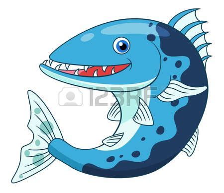 Barracuda Clipart Free