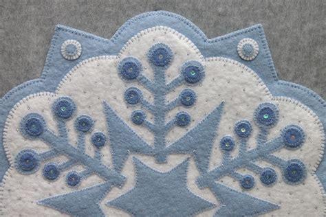 patterns for snowflake wool snowflake 2 designandbemary com