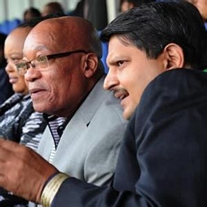 House Site Plan by Guptas Exit Fails To Soothe State Capture Fears Fin24