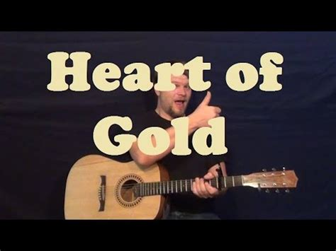 strumming pattern heart of gold heart of gold neil young guitar lesson easy strum chord