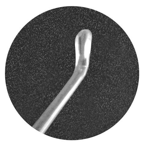 Lighted Ear Curette by Bionix Cerapik Lighted Ear Curette Curette Lighted