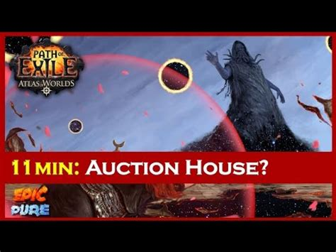 path of exile auction house path of exile 2 6 11min auction house 233 solu 231 227 o parte 2 2 youtube