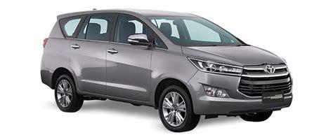 Lu Depan Mobil Kijang Innova Harga Dan Spesifikasi Toyota All New Kijang Innova Madiun