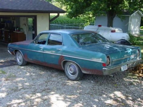 68 Ford Fairlane by Find Used 1968 Fairlane 500 68 Ford Fairlane 390 Car Not