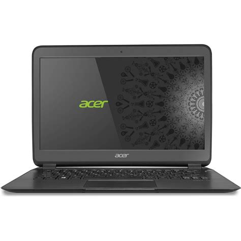 Laptop Acer Aspire S5 13 Inch Ultrabook acer aspire s5 391 9880 us 13 3 quot ultrabook nx ryxaa 003 b h