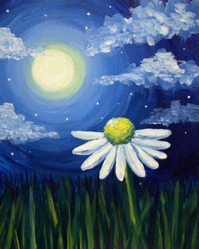 paint nite quarter bloom 17 best images about paint nite favorites on