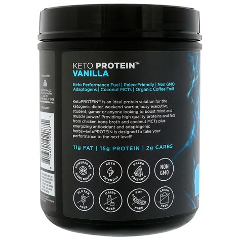 protein keto dr axe ancient nutrition keto protein ketogenic