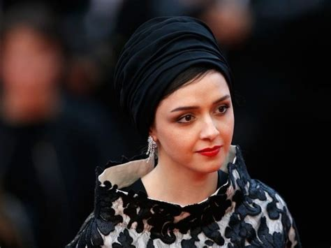taraneh alidoosti tattoo lands iranian actress in feminism controversy