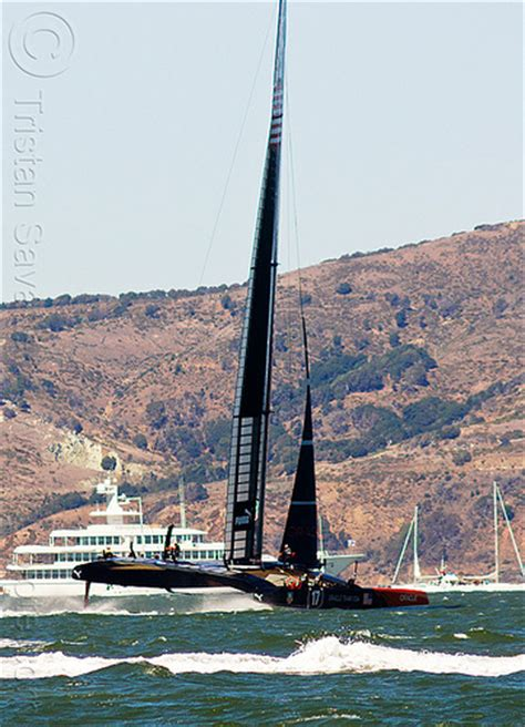 hydrofoil catamaran oracle sailing hydrofoil catamarans