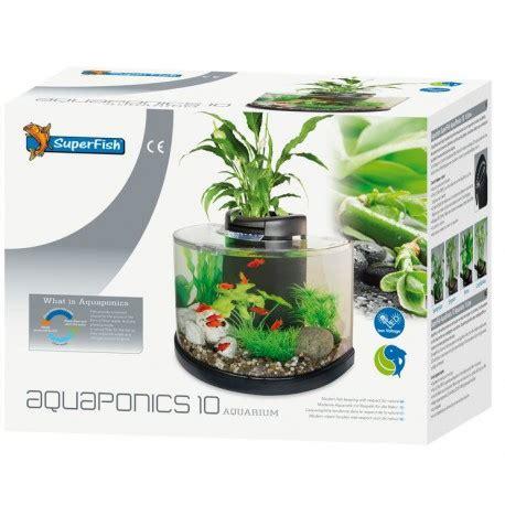Lu Akuarium Mini Aquaponics 10 Aquarium Les Nanos Aquariums Fish