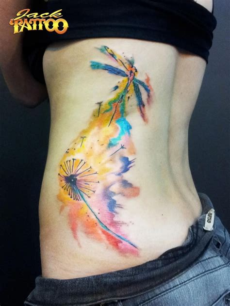 splash tattoo 58 best color splash tattoos images on
