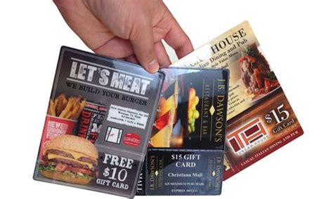 Plastic Gift Card Mailers - postcards re invented plastic postcard gift card mailers restaurant magazine