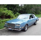 Iamdaver1 1980 Buick Regal Specs Photos Modification