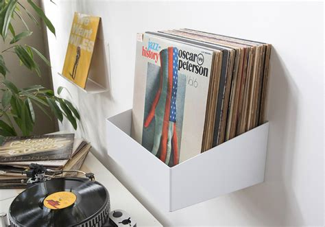 Records Shelf by Quot Teenyle Quot Vinyl Storage Teebooks