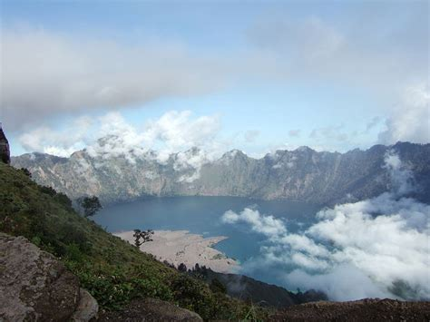 indonesia volcano worlds largest eruption buried