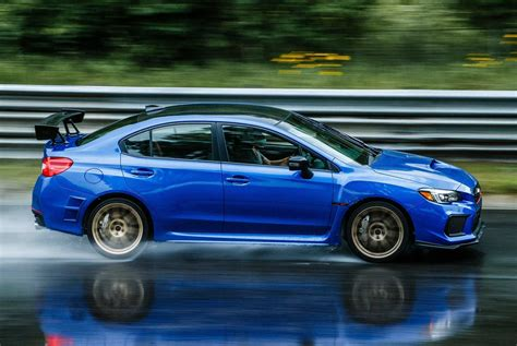 2019 subaru sti review 2019 subaru wrx sti review car review car review