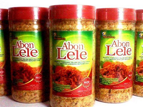 Abon Ikan Lele Cakalang Ebi Ayam jual 5 macam abon gurih dan pedas paling dicari masyarakat indonesia