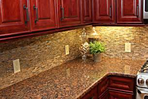 Decorative Backsplashes Kitchens Why Would You Choose Such A Busy Backsplash With A Busy